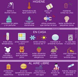 dermatitis | Farmacia Luis Corbi