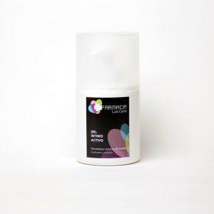 linea-corporal-gel-intimo-activo | Farmacia Luis Corbi