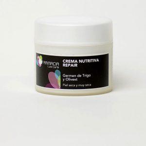 linea-facial-crema-nutritiva | Farmacia Luis Corbi