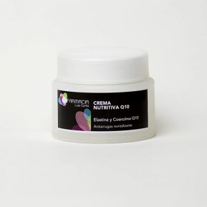 linea-facial-crema-nutritiva-q10 | Farmacia Luis Corbi