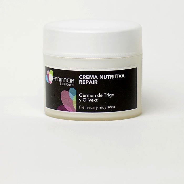 Crema Nutritiva Repair