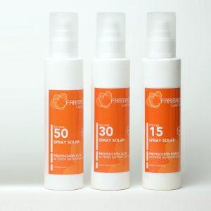 lineasolar-spraysolar | Farmacia Luis Corbi