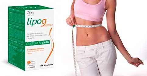 control de peso farmacia