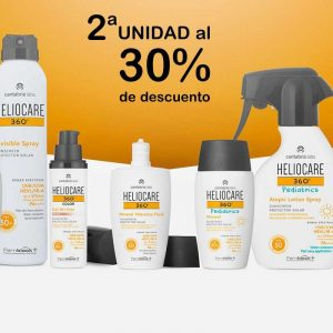 Heliocare | Farmacia Luis Corbi