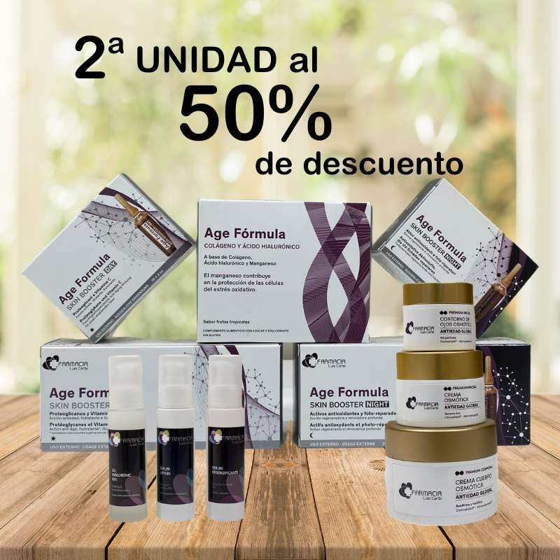 Ofertas | Farmacia Luis Corbi