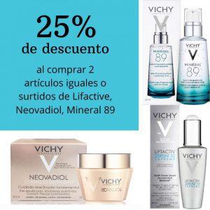 vichy-1 | Farmacia Luis Corbi